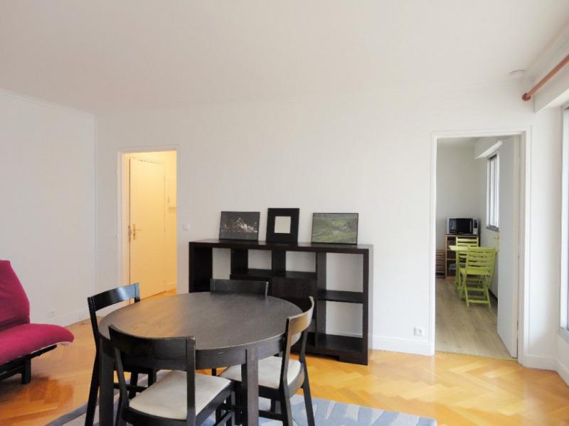 Location appartement Puteaux 1400€ CC - Photo 2