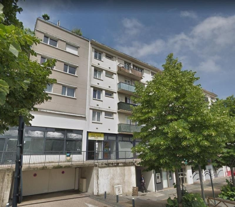 Vente appartement Chatenay malabry 298000€ - Photo 1