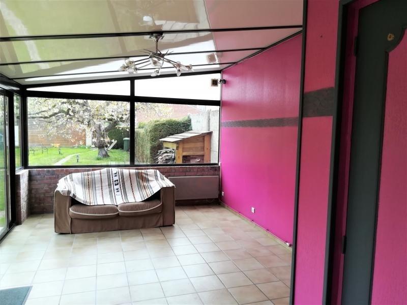 Vente maison / villa Cambrai 181000€ - Photo 4