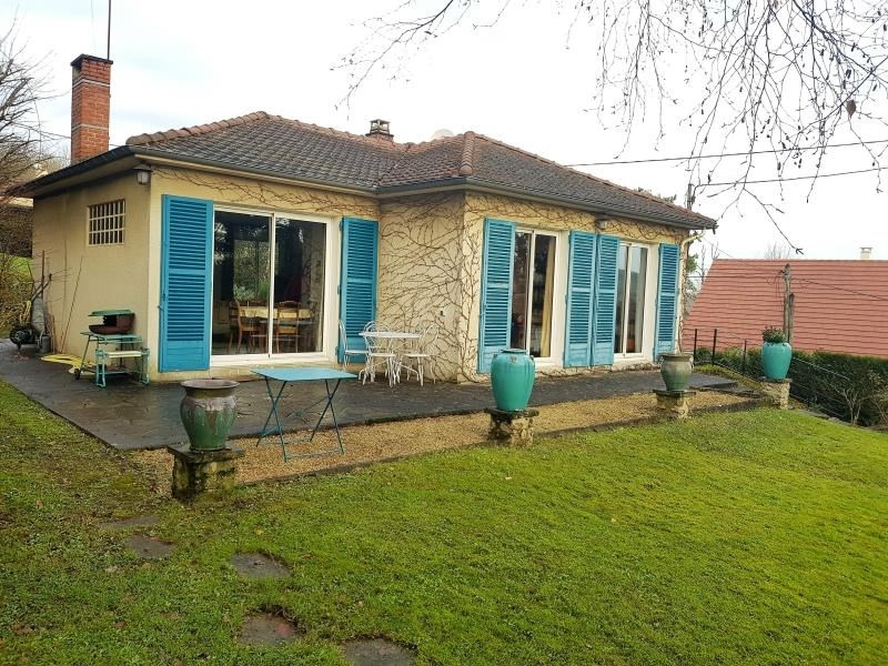 Sale house / villa La ferte sous jouarre 210 000€ - Picture 1