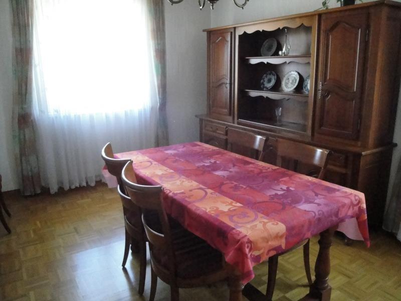 Venta  casa Exincourt 169000€ - Fotografía 6