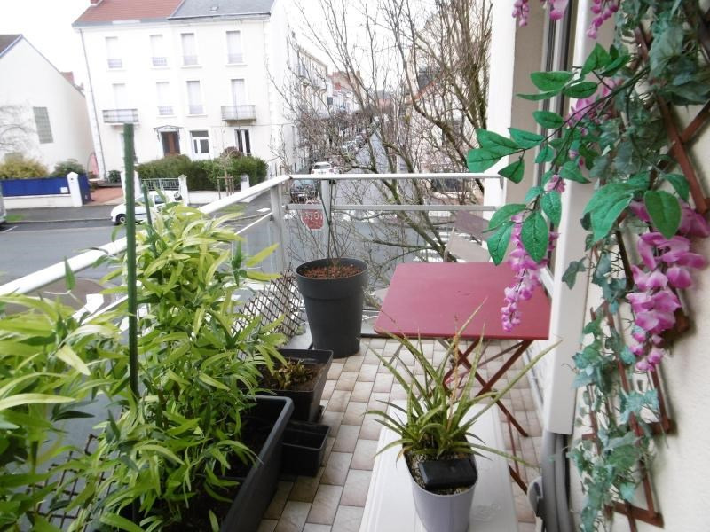 Sale apartment Vichy 286 000€ - Picture 8