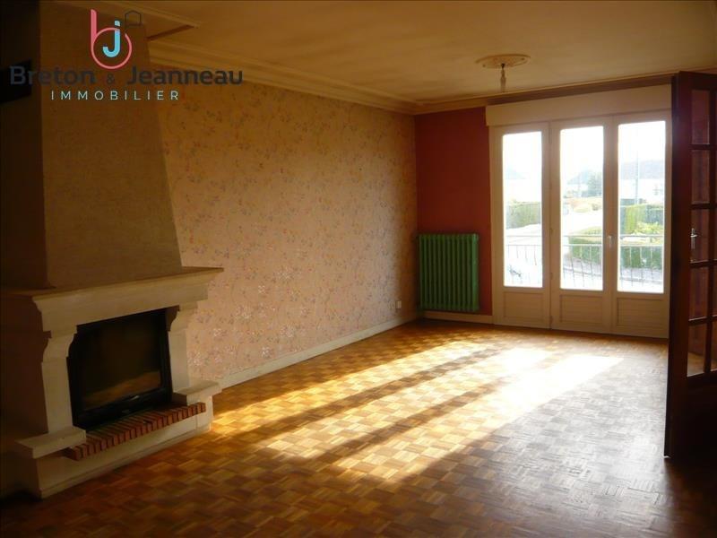 Vente maison / villa Bonchamp les laval 114500€ - Photo 2