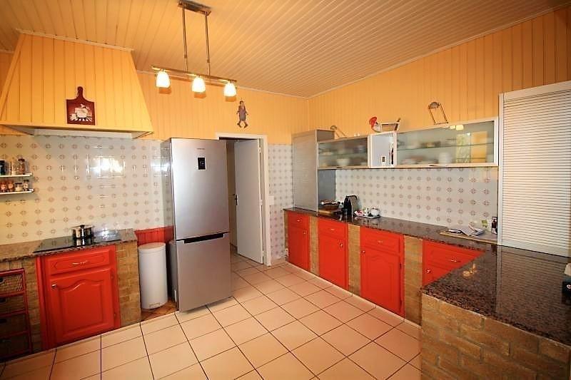 Vente maison / villa Crecy en ponthieu 230000€ - Photo 3