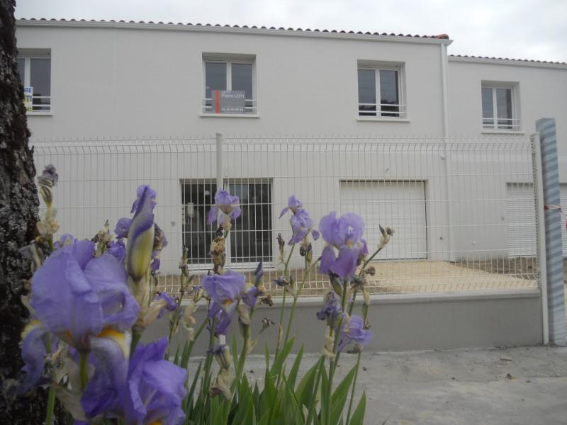 Rental house / villa Royan 950€ CC - Picture 1
