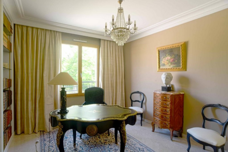 Vente de prestige appartement Écully 990000€ - Photo 5