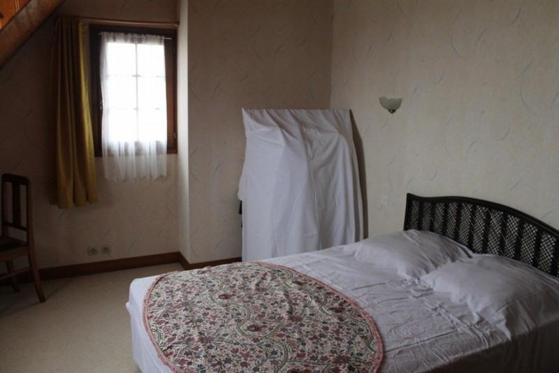 Revenda casa Gouville sur mer 288000€ - Fotografia 12