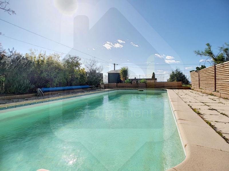 Venta  casa Vitrolles 475000€ - Fotografía 2