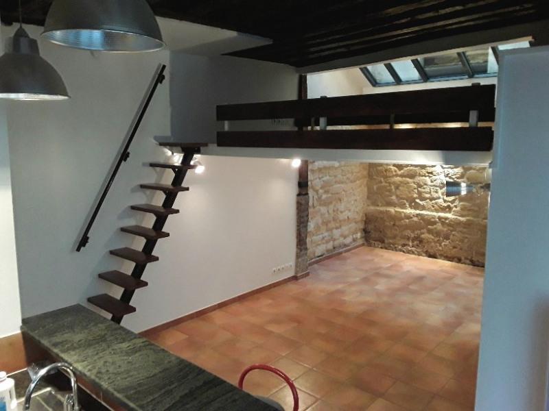 Rental apartment Paris 3ème 1210€ CC - Picture 3
