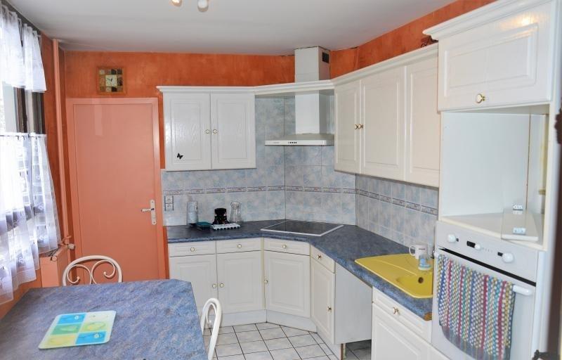 Sale apartment Limoges 92000€ - Picture 5