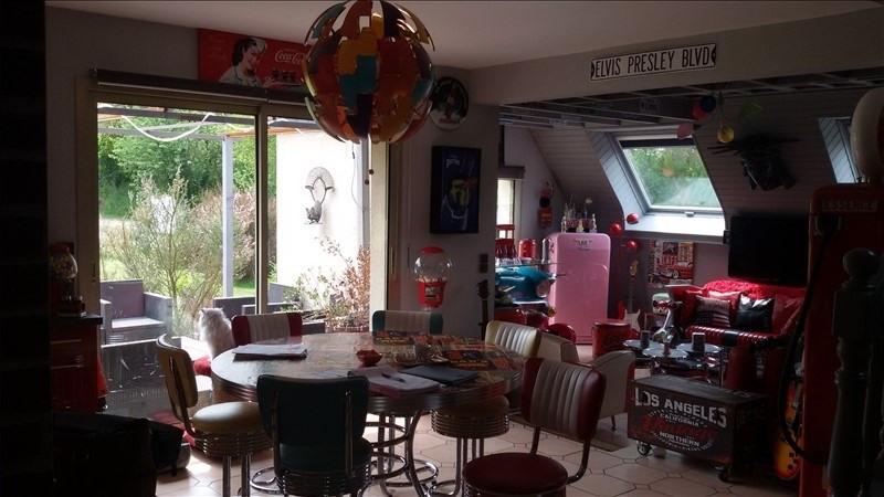 Vente maison / villa Pleumeur bodou 287454€ - Photo 2