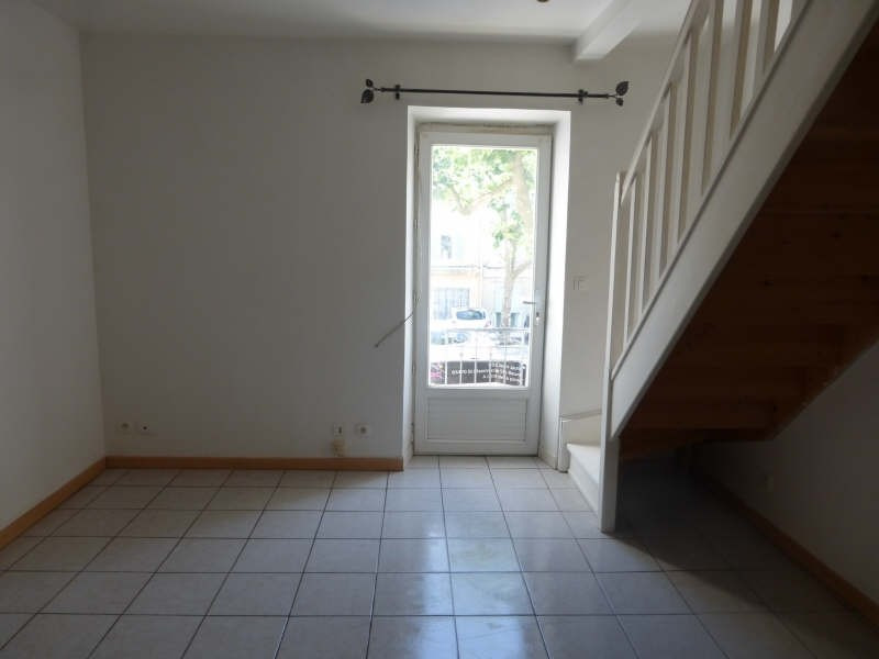 Rental apartment Brue auriac 550€ CC - Picture 2
