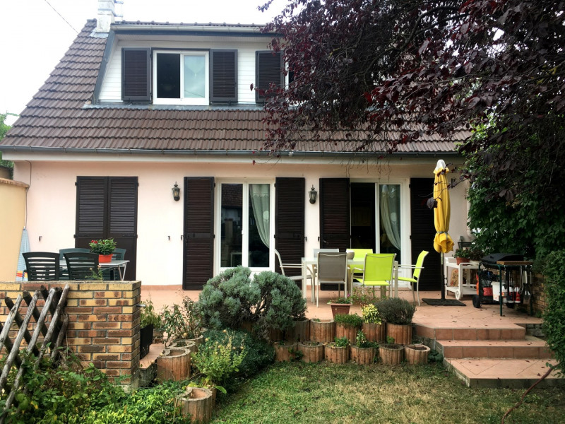 Vendita casa Houilles 640000€ - Fotografia 2