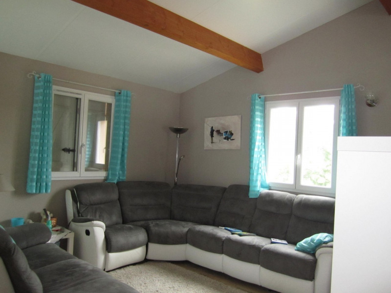 Deluxe sale house / villa Brossac 214000€ - Picture 7