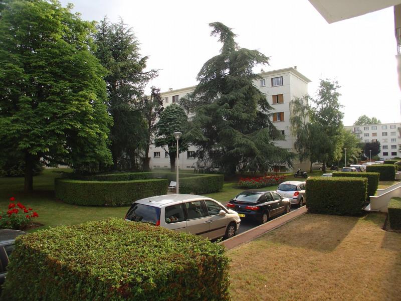 Sale apartment La celle-saint-cloud 275000€ - Picture 8