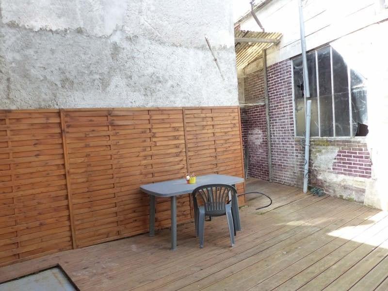 Vente maison / villa Brienon sur armancon 80000€ - Photo 8