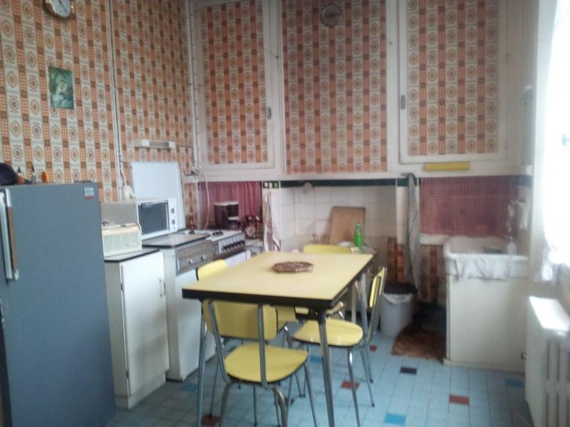 Vente maison / villa Besse sur braye 54300€ - Photo 7
