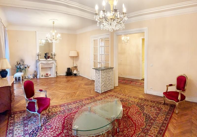 Vente de prestige appartement Paris 17ème 1 020 000€ - Photo 3
