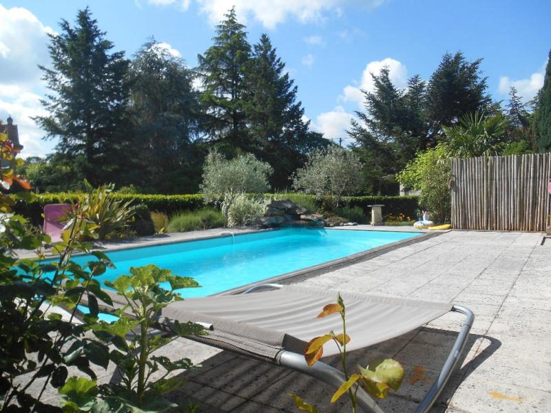 Sale house / villa Secteur la brede 359000€ - Picture 2