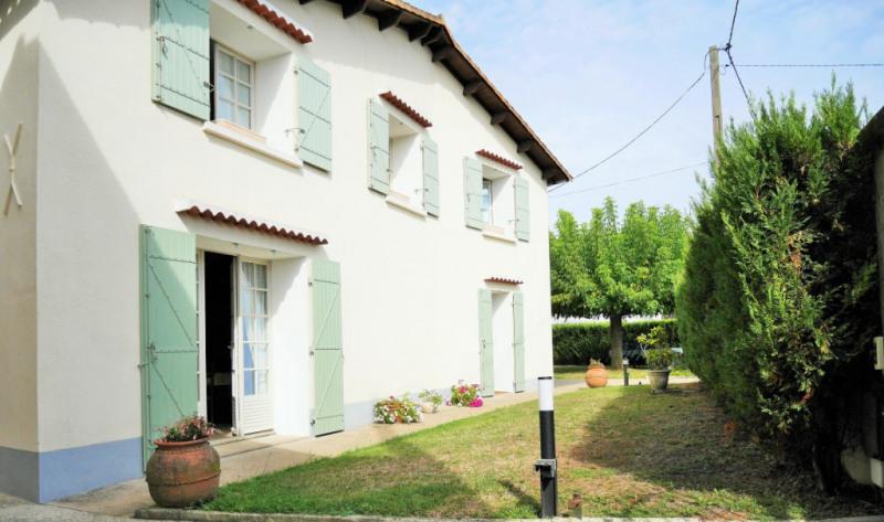 Vente maison / villa Saint hilaire la palud 185000€ - Photo 1