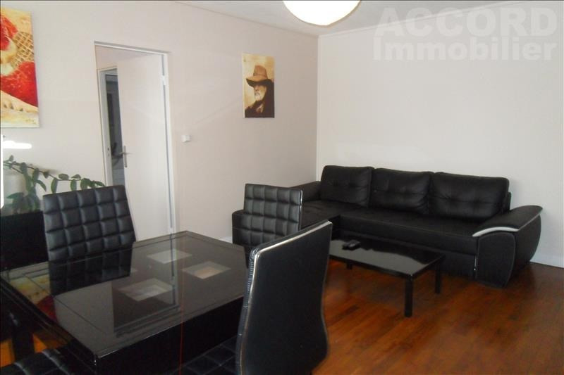 Sale apartment St andre les vergers 73 000€ - Picture 2
