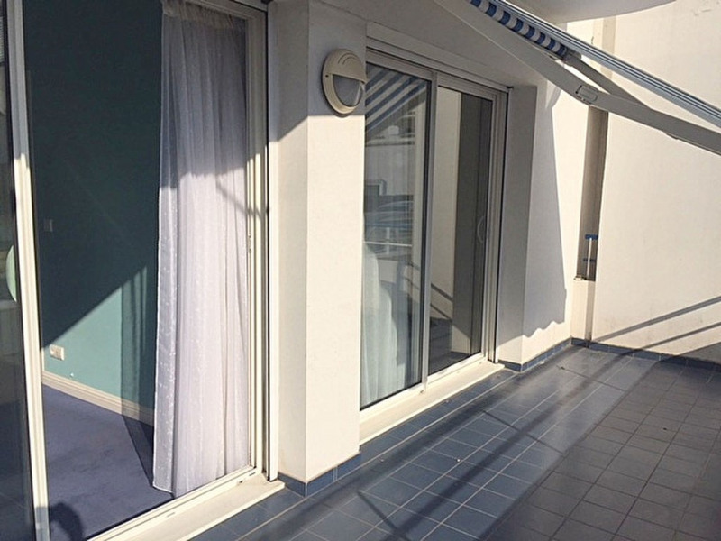 Vente appartement Royan 106 700€ - Photo 1