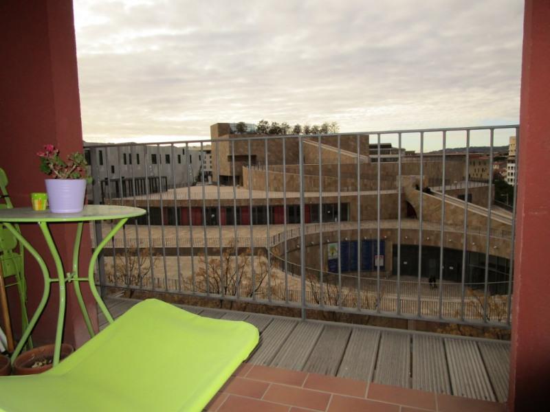 Vente appartement Aix en provence 229000€ - Photo 1