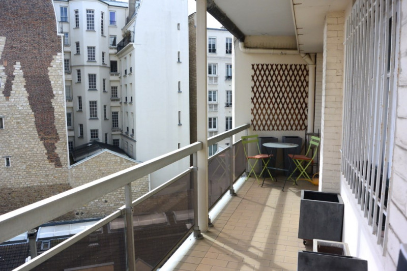 Sale apartment Paris 13ème 630 000€ - Picture 4