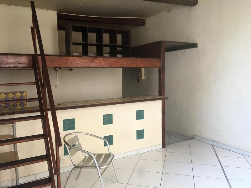 Sale apartment Toulon 69 500€ - Picture 3