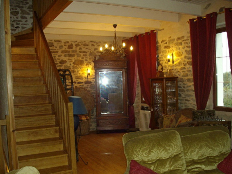 Rental house / villa Plouarzel 470€ CC - Picture 4