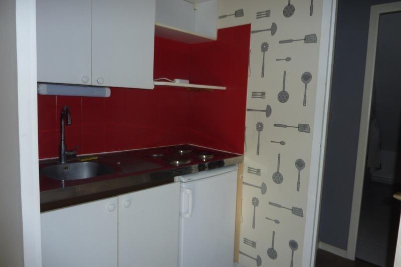 Rental apartment Le mans 395€ CC - Picture 2