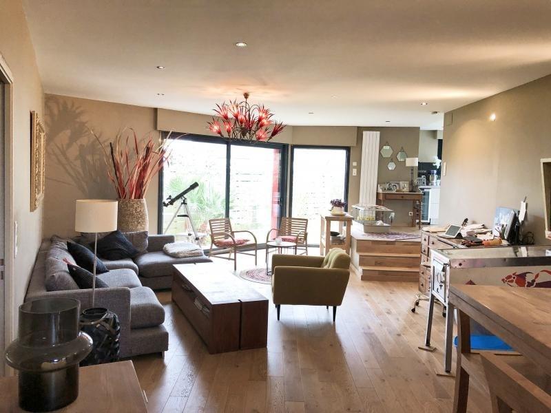 Deluxe sale house / villa Ploemeur 609000€ - Picture 2