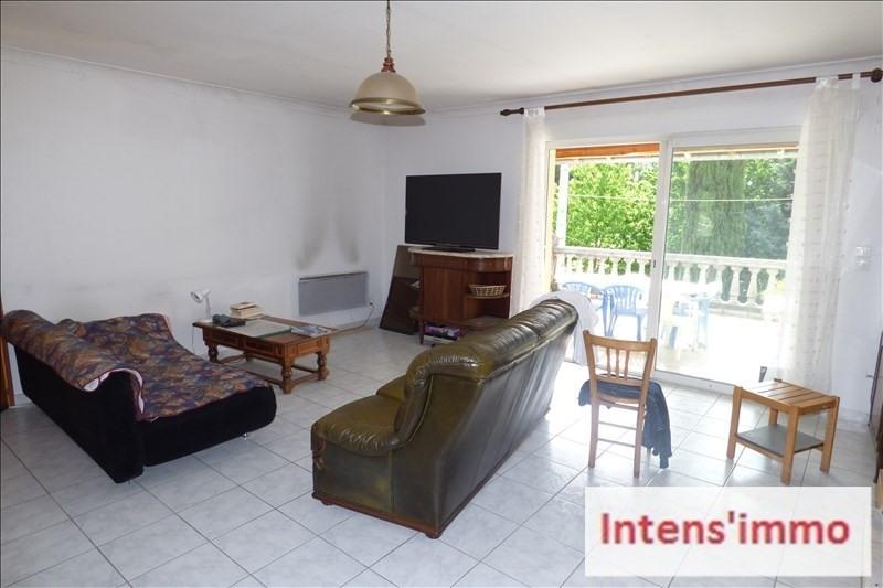 Vente maison / villa Romans sur isere 398000€ - Photo 6