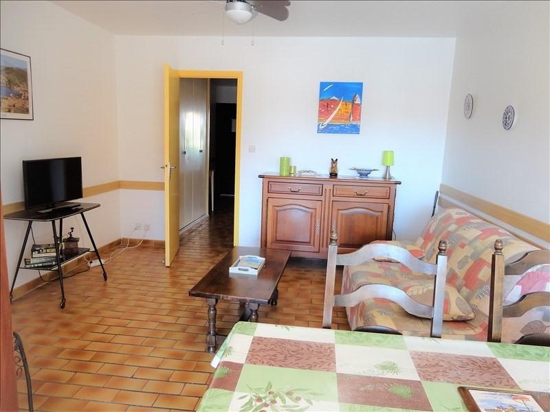 Vente appartement Collioure 179000€ - Photo 8