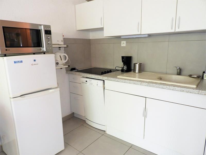 Sale apartment La grande motte 185000€ - Picture 2
