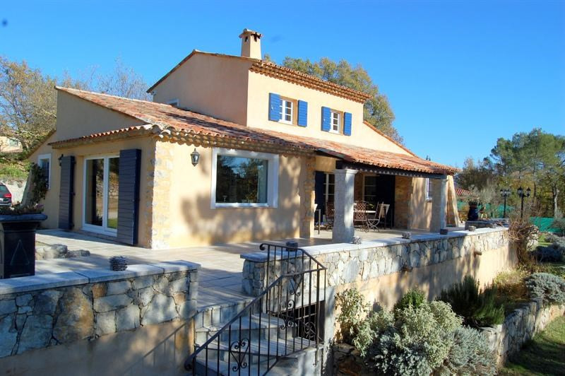 Deluxe sale house / villa Callian 1038000€ - Picture 28