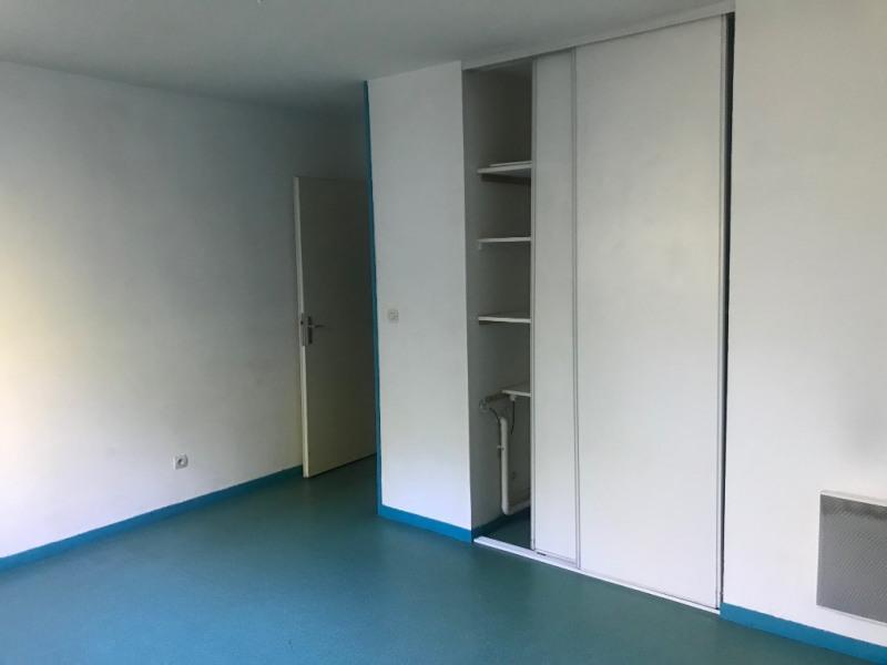 Location appartement Nantes 415€ CC - Photo 2
