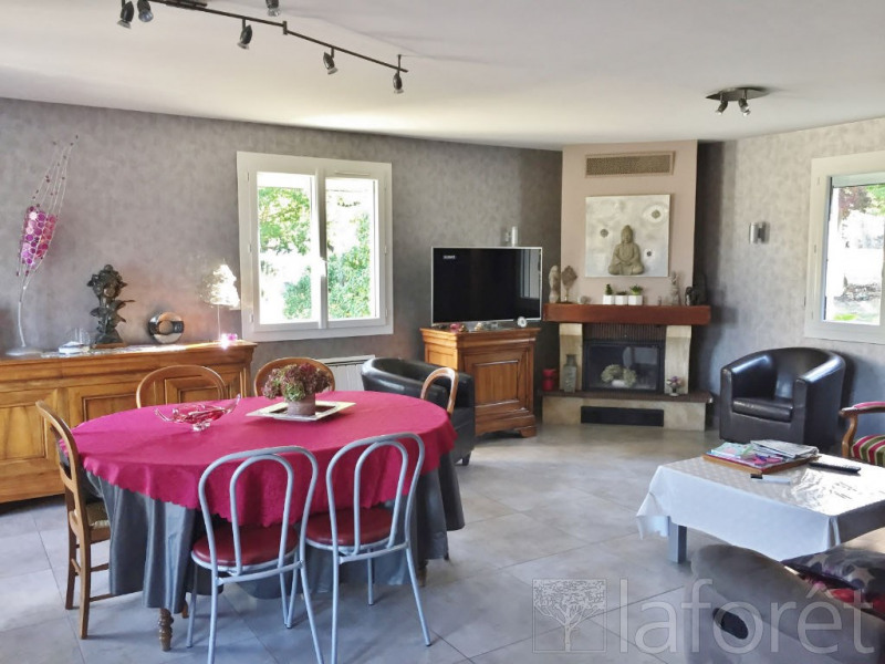 Vente maison / villa La cote saint andre 338000€ - Photo 4