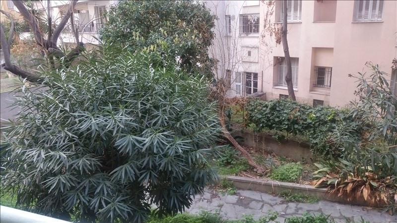 Vendita appartamento Nice 220000€ - Fotografia 6