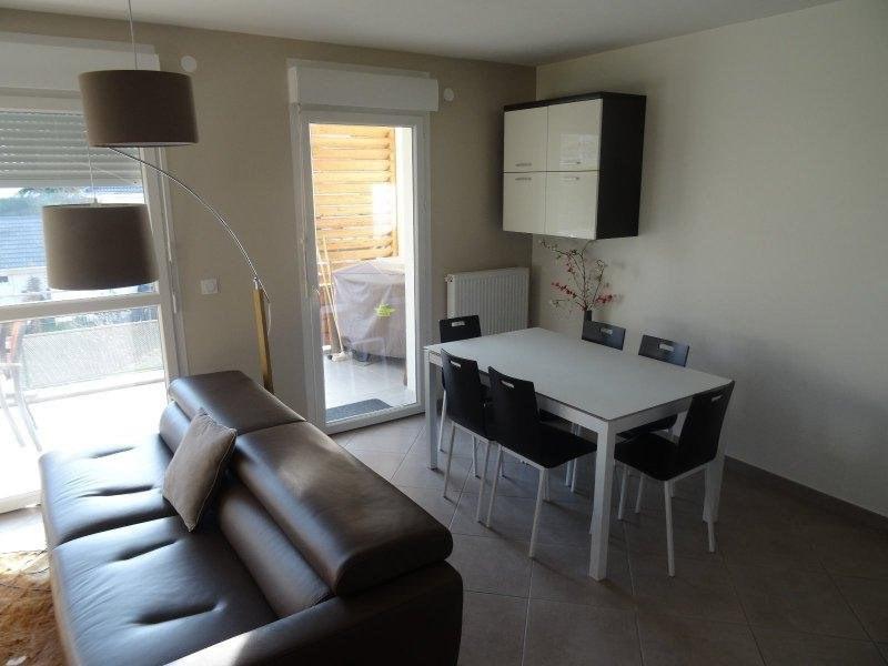 Location appartement Vetraz monthoux 1450€ CC - Photo 4