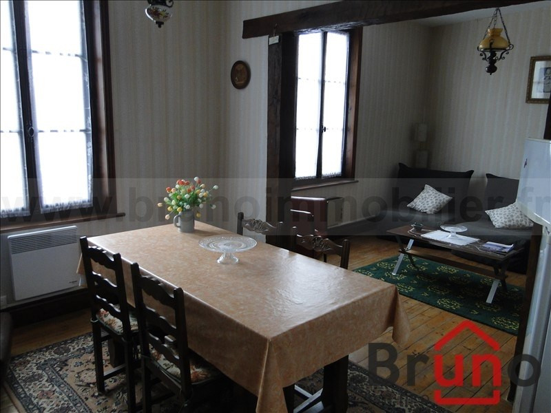 Vente maison / villa Le crotoy 189 500€ - Photo 8