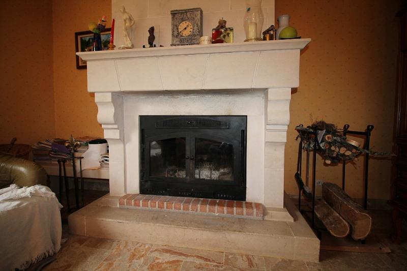 Sale house / villa La chartre sur le loir 234800€ - Picture 9