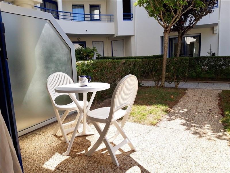 Vente appartement Le croisic 99000€ - Photo 2
