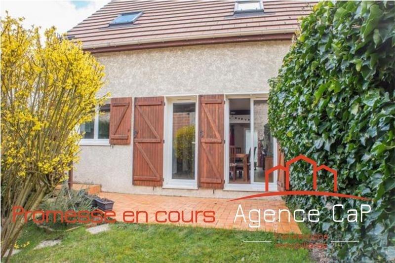 Sale house / villa Montfort l amaury 285000€ - Picture 1