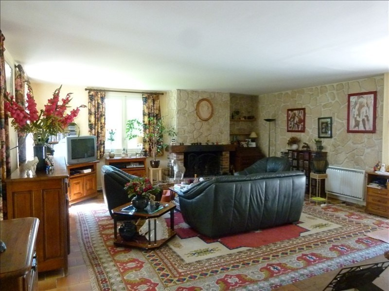 Vente maison / villa Adainville 425000€ - Photo 4