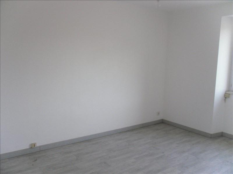Rental apartment Redene 470€ CC - Picture 1
