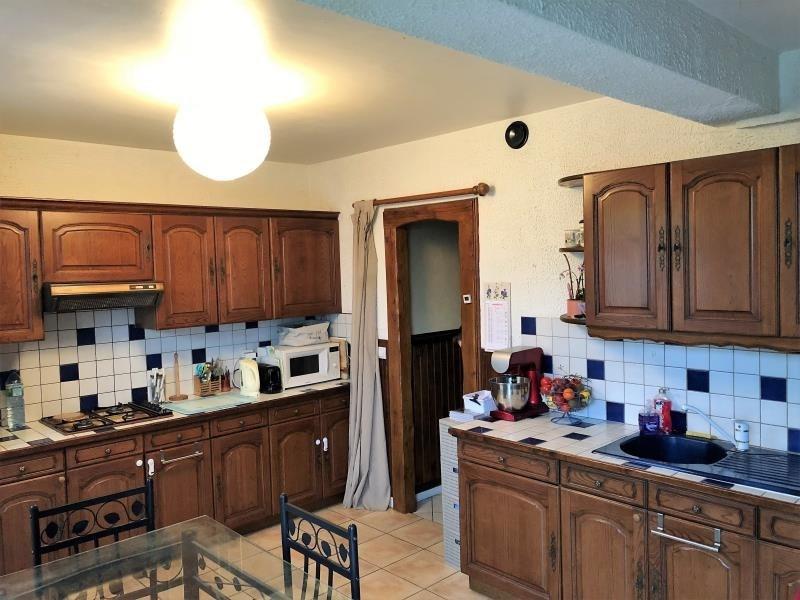 Vente maison / villa Gisors 189000€ - Photo 5