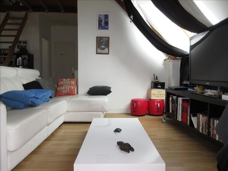Sale apartment Plozevet 71690€ - Picture 5