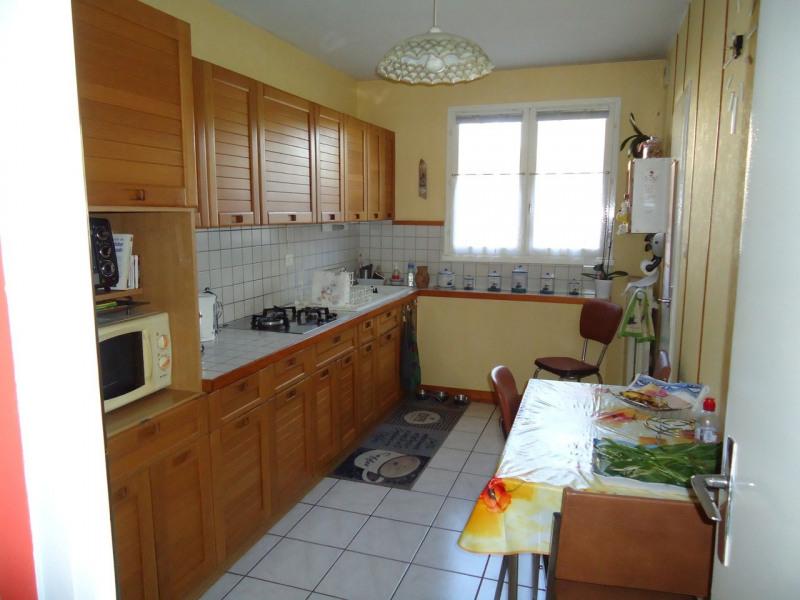 Vente appartement Rives 149000€ - Photo 11