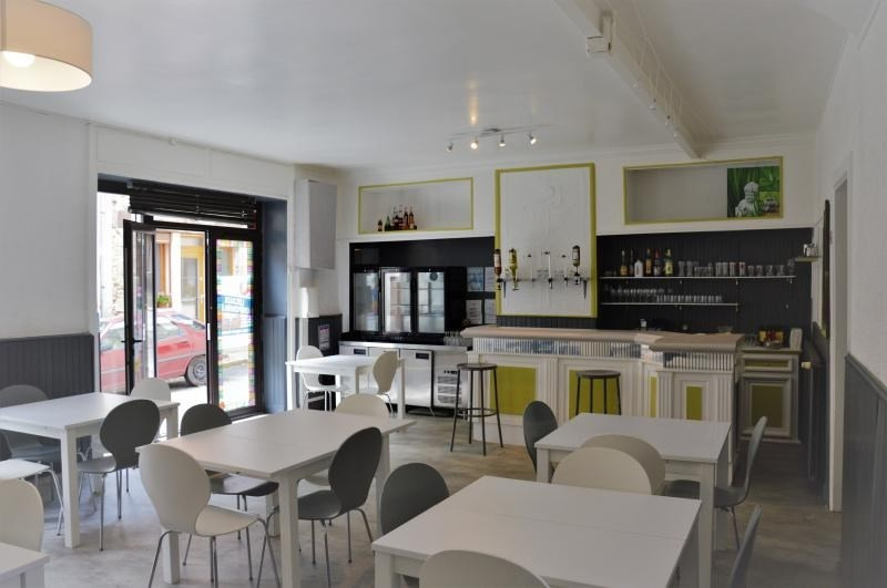 Investment property house / villa Nexon 95000€ - Picture 1